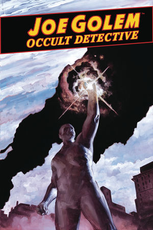 JOE GOLEM OCCULT DETECTIVE CONJURORS (2019) #5