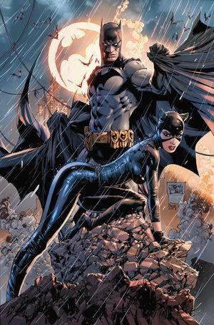 BATMAN (2016 3RD SERIES) #78