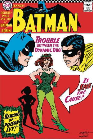 BATMAN FACSIMILE EDITION 181 (2019) #1