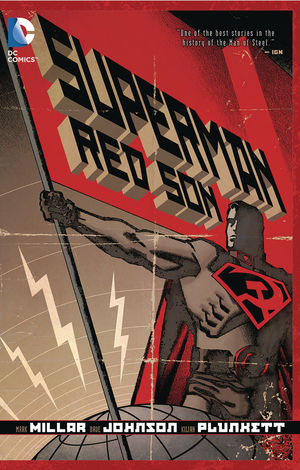 SUPERMAN RED SON TP NEW EDITION #1