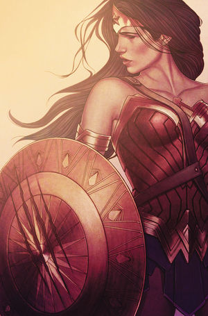 WONDER WOMAN (2016 5TH SERIES) #79B