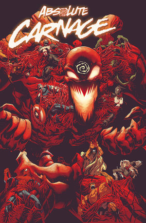 ABSOLUTE CARNAGE (2019) #3