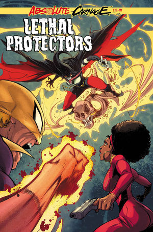 ABSOLUTE CARNAGE LETHAL PROTECTORS 2A