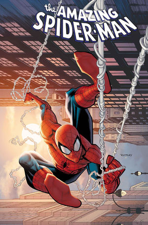 AMAZING SPIDER-MAN (2018 6TH SERIES) #29