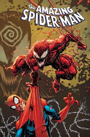 AMAZING SPIDER-MAN (2018 6TH SERIES) #30