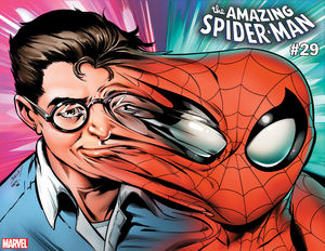 AMAZING SPIDER-MAN (2018 6TH SERIES) #29B