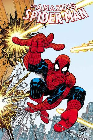 AMAZING SPIDER-MAN GOING BIG (2019) #1