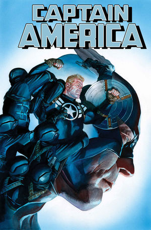 CAPTAIN AMERICA (2018 9TH SERIES) #14