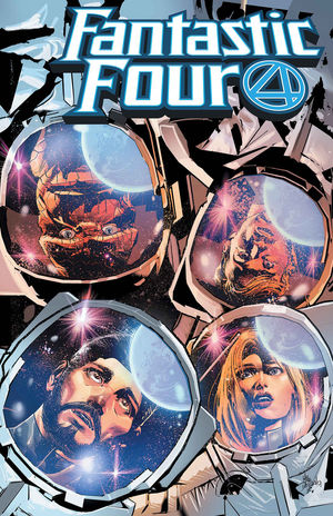 FANTASTIC FOUR (2018 6TH SERIES) #14