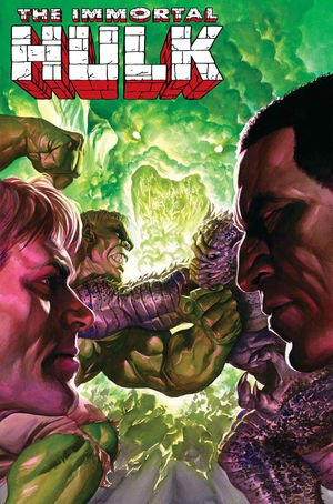 IMMORTAL HULK (2018) #23