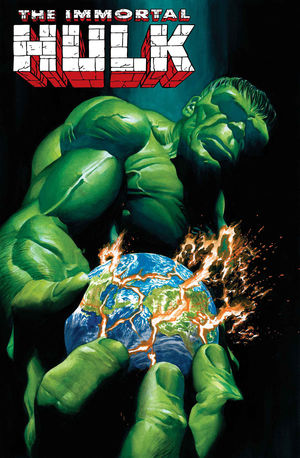 IMMORTAL HULK (2018) #24