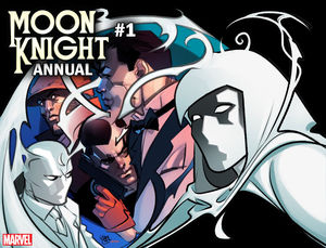 MOON KNIGHT ANNUAL (2019) #1C