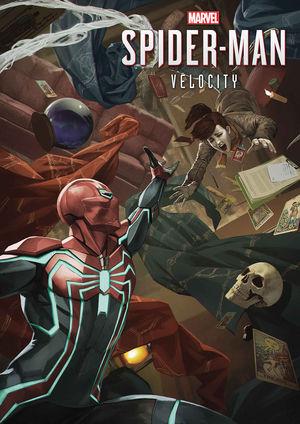 SPIDER-MAN VELOCITY (2019) #2