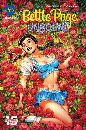 BETTIE PAGE UNBOUND (2019) #6