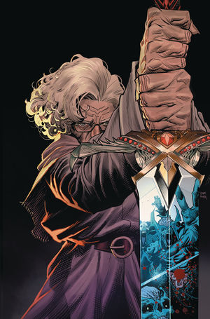 ONCE AND FUTURE (2019) #2
