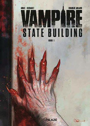 VAMPIRE STATE BUILDING (2019) #1