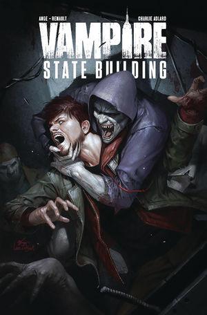 VAMPIRE STATE BUILDING (2019) #1B