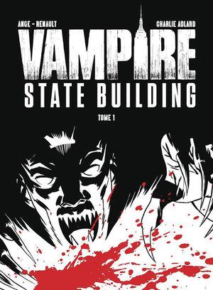 VAMPIRE STATE BUILDING (2019) #1C
