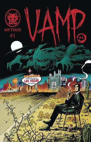 VAMP (2019) #1