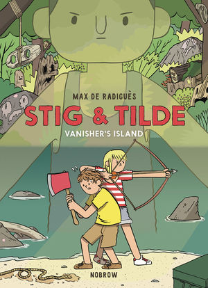 STIG AND TILDE GN (2019) #1