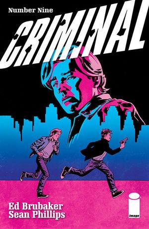 CRIMINAL (2019) #9