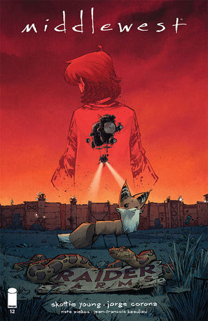 MIDDLEWEST (2018) #12