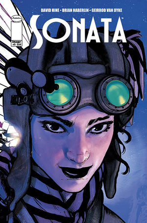 SONATA (2019) #5