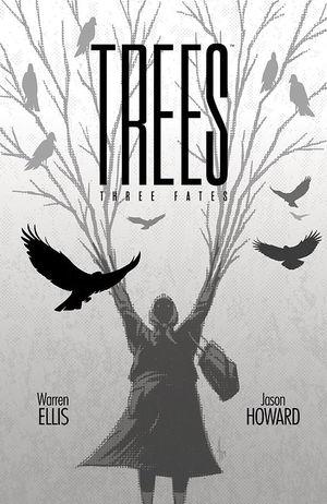 TREES THREE FATES (2019) #2