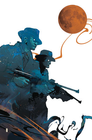 TOMMY GUN WIZARDS (2019) #3