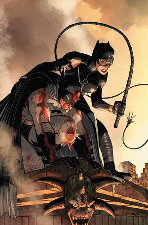 BATMAN (2016 3RD SERIES) #80