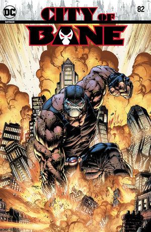 BATMAN (2016 3RD SERIES) #82