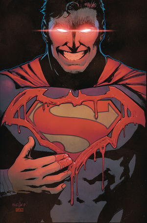 BATMAN SUPERMAN (2019) #3
