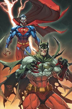 BATMAN SUPERMAN CVR B VAR ED 3