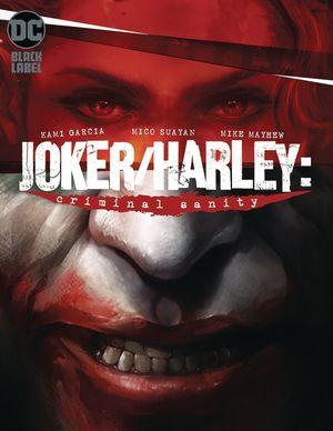 JOKER HARLEY CRIMINAL SANITY (2019) #1