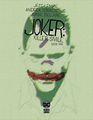 JOKER KILLER SMILE (2019) #1
