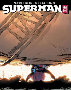 SUPERMAN YEAR ONE (2019) #3