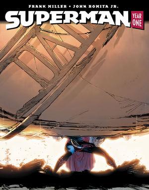 SUPERMAN YEAR ONE (2019) #3