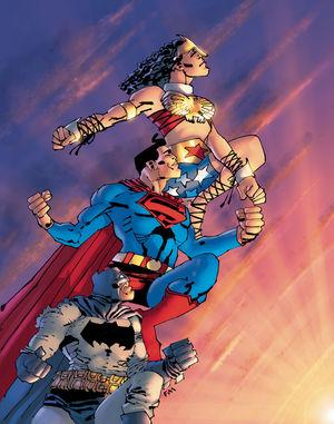 SUPERMAN YEAR ONE (2019) #3B