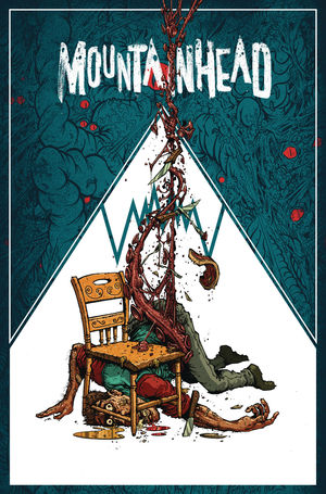 MOUNTAINHEAD (2019) #3