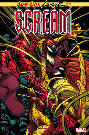 ABSOLUTE CARNAGE SCREAM (2019) #3