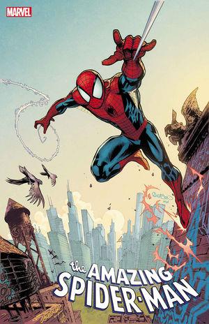 AMAZING SPIDER-MAN (2018 6TH SERIES) #32
