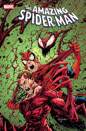 AMAZING SPIDER-MAN (2018 6TH SERIES) #31