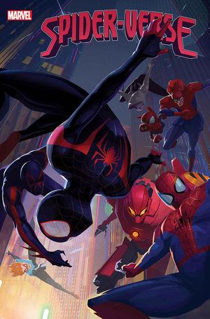 SPIDER-VERSE (2019) #1
