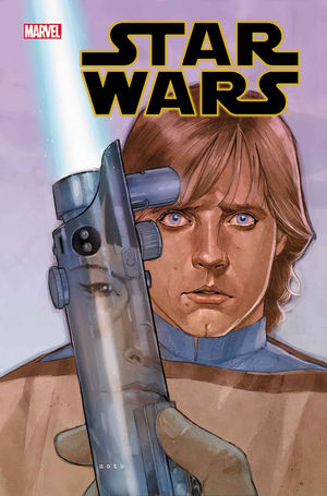 STAR WARS (2015 MARVEL) #73
