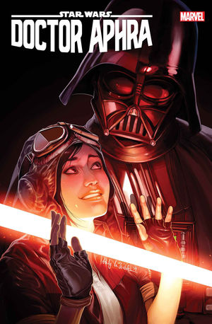 STAR WARS DOCTOR APHRA (2016) #37