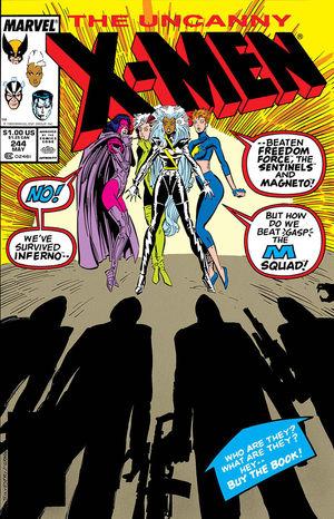 TRUE BELIEVERS X-MEN JUBILEE (2019) #1