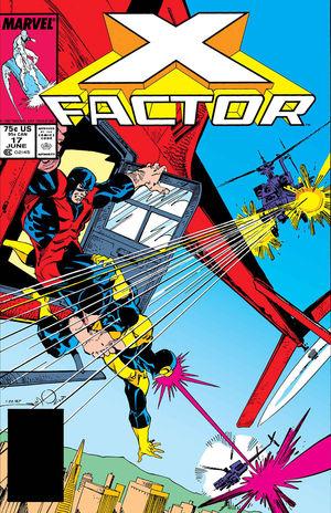 TRUE BELIEVERS X-MEN RICTOR (2019) #1