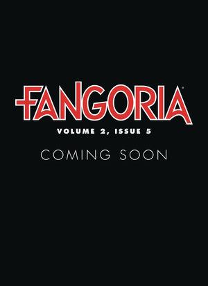 FANGORIA VOL 2 (2018) #5