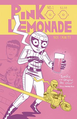 PINK LEMONADE (2019) #1