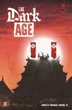 DARK AGE (2019) #4